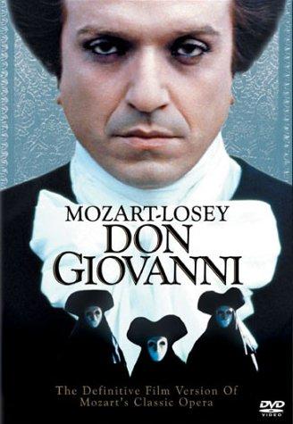 - Mozart - Don Giovanni / Maazel, Raimondi, Te Kanawa, Paris Opera