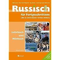 Russisch für Fortgeschrittene Lehrbuch u. Hörbuch Band 2