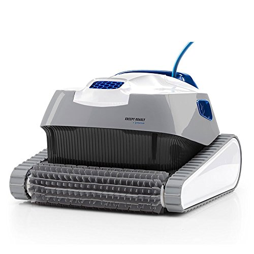 Pentair Kreepy Krauley Prowler 920 Robotic Inground Swimming Pool Vacuum Cleaner