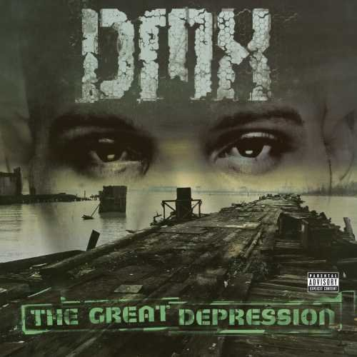 Great Depression 2 LP