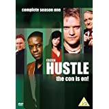 Hustle : Complete BBC Series 1 [2004] [DVD] by Adrian Lester