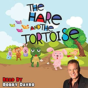 The Hare and the Tortoise Audiobook