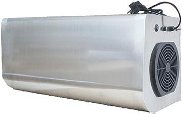 KEKE Generador De Ozono Montado En La Pared Purificador De Aire ...