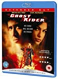 Ghost Rider [Blu-ray] [2007] [Region Free]