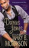 Darius Jones (Soulmates Dissipate)