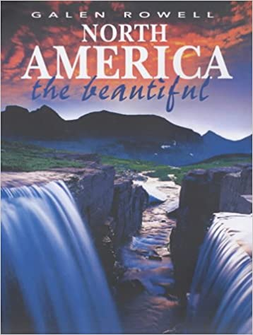 Book North America: The Beautiful