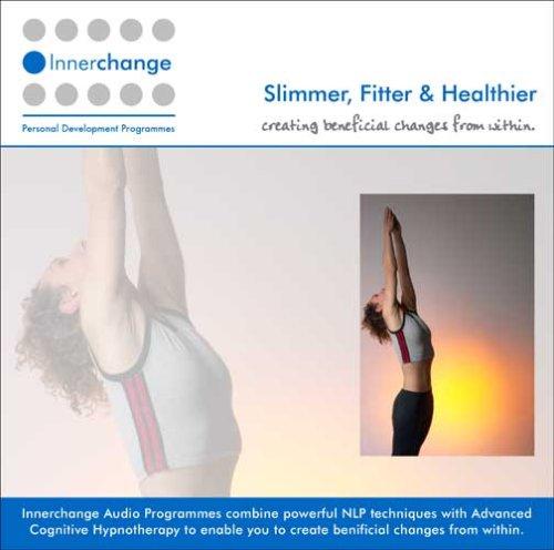 Download Slimmer Fitter, Healthier pdf epub