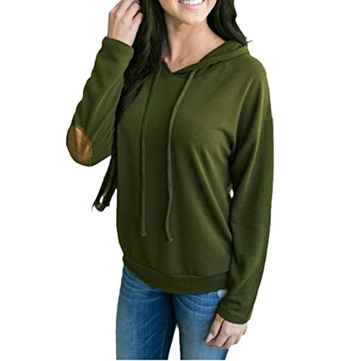 : BOLUOYI Women's Petite Fashion Sweatshirts