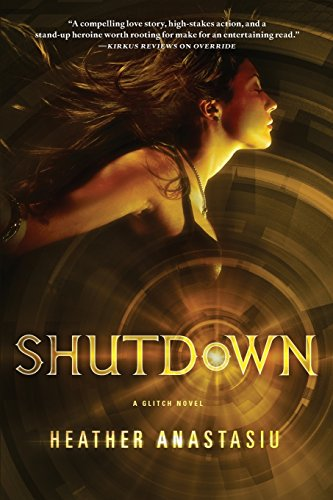 Shutdown (A Glitch Novel)