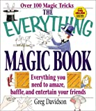 The Magic Book, Greg Davidson, 1580624189