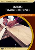 Basic Stairbuilding: For Pros by Pros