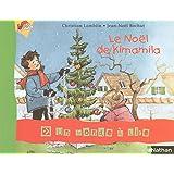 Album 4 - Le Noël de Kimamila CP