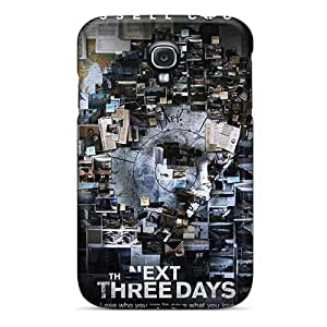 Samsung Galaxy S4 VXj15518PnCy Unique Design HD Three Days Grace Series Protector Hard Phone Covers -ColtonMorrill