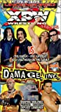 XPW - Damage, Inc. [VHS]
