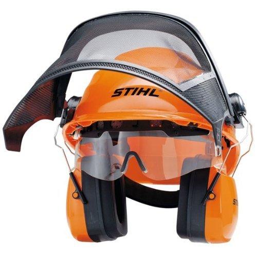 Stihl Helmset Integra