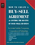 img - for How to Create a Buy-Sell Agreement & Control the Destiny of Your Small Business book / textbook / text book