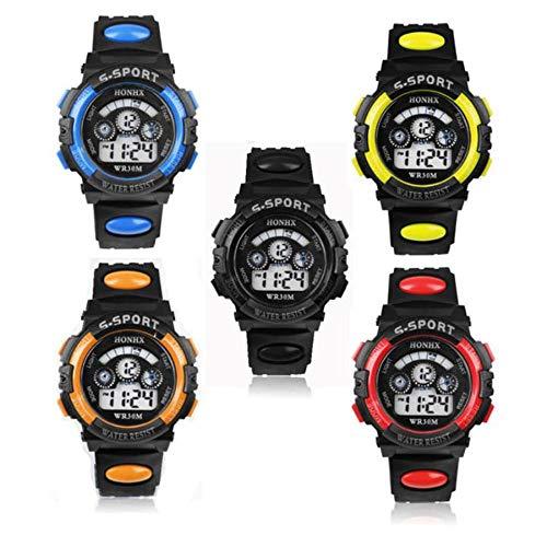 HONHX S Sport Digital Watch Stop Watch product image