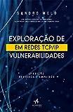 capa de Exploração de Vulnerabilidades em Redes TCP IP