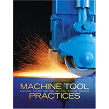 Machine Tool Practices Canadian Edition