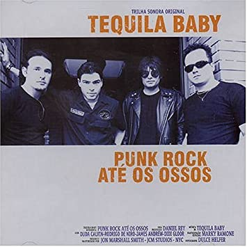cd tequila baby punk rock at ossos