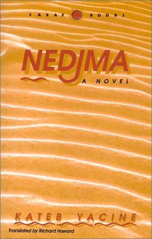 Book cover for Nedjma