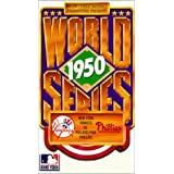 Mlb: 1950 World Series - Ny Vs Philadelphia