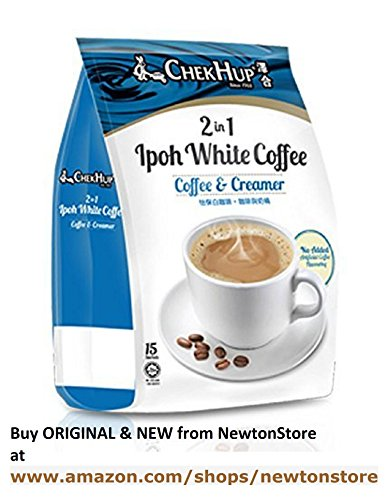 instant coffee 2 in 1 - 6