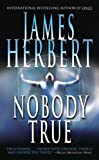 Nobody True, James Herbert, 0765350610