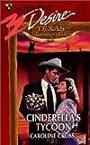 Cinderella's Tycoon, Caroline J. Cross, 0373762380