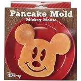 Disney(ディズニー) パンケーキモールド ミッキー 14224