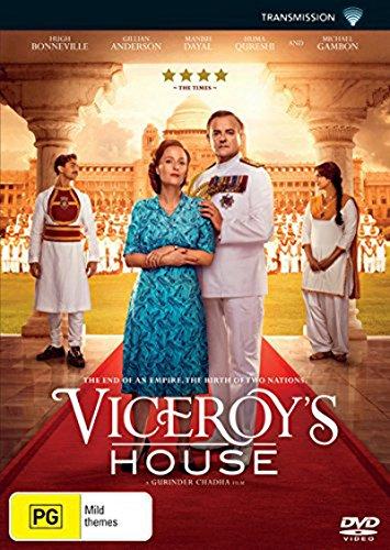Viceroy's House | NON-USA Format | PAL | Region 4 Import - Australia