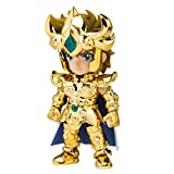 Saint Seiya Comp Works Saint Leo Aiolia Figure