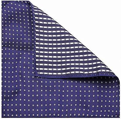 Dot Polyester Men Suit Pocket Square Banquet Wedding Handkerchief Towel