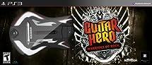 Guitar Hero: Warriors of Rock Guitar Bundle - Playstation 3