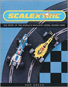 Epub Descargar Scalextric: The Story Of The World's Favourite Model Racing Cars