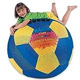 Saturnian Tie Dye 36'' Soccer Ball