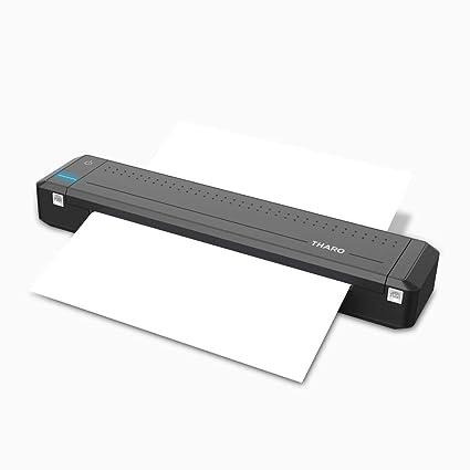 THARO AP800 - Mini impresora de transferencia térmica ...