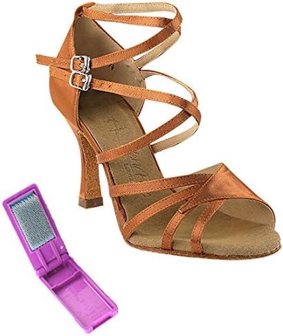 Very Fine Dance Shoes SERA1662B product image