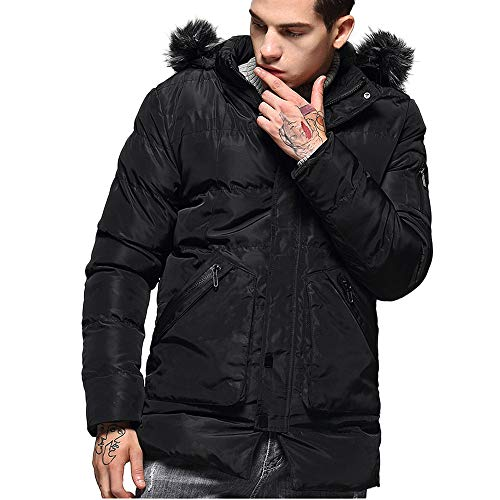 Men's Jackets, Winter Long Sleeve, Male Winter Medium, used for sale  Delivered anywhere in Canada