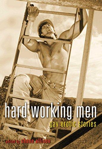 Dp On Hard Work: Amazon.com: Hard Working Men: Gay Erotic Fiction