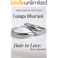 Hate To Love: We're Married