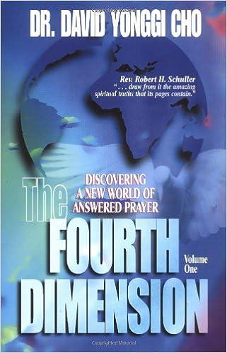 fourth dimension book free  by yonggi cho pdf