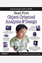 Head First Object-Oriented Analysis and Design Kindle Edition