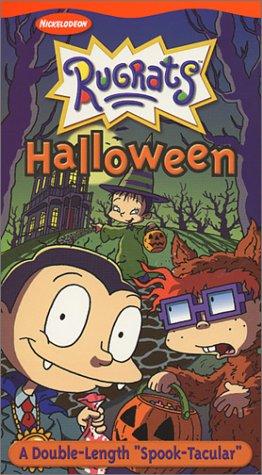 Rugrats - Halloween [VHS]