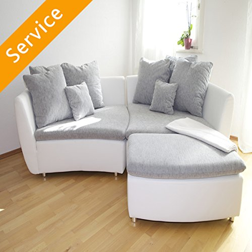 New Sectional Sofa Couch - Sofa