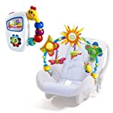 Tiny Love Sunny Stroll Arch Toy & Take Along Tunes Musical Toy