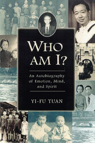 Who Am I?: An Autobiography of Emotion, Mind, and Spirit (Wisconsin Studies in Autobiography)