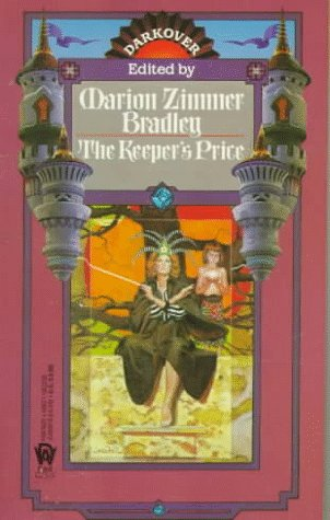 book cover of The Keeper\'s Price