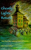 Ghostly Lights Return, Annick Hivert Carthew, 0923568468