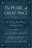The Pearl of Great Price, Richard D. Draper and Kent S. Brown, 1590381874